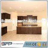 Granit, marbre, dessus de vanité de quartz et brame en pierre de partie supérieure du comptoir de cuisine