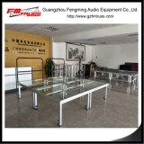 Trinkbares Aluminiumlegierung-Stadium für Tanz-Ereignis-Verbrauch