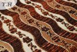 Ткань мебели софы драпирования синеля тканья Китая
