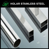 Holar Edelstahl-Quadrat-Rohr-Fabrik