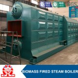 Caldaia a vapore infornata biomassa orizzontale industriale del Doppio-Timpano di Szl12-1.0MPa
