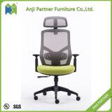 Bequemer Ineinander greifen-Stuhl-ergonomischer Schwenker-Büro-Stuhl der Sitzungs-2017 (Mignon)
