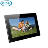 18.5 Zoll-Screen-Arbeitsplatzrechner-Monitor mit Fingerabdruck der Kamera-NFC für Schule