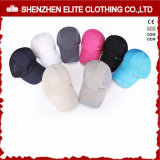 Chapéus lisos feitos sob encomenda por atacado do golfe do basebol da forma (ELTBCI-8)