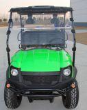 販売のための4人の乗客ガソリンタイプゴルフカート