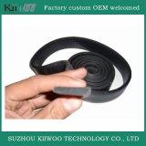 A fábrica manufatura a tira de borracha autoadesiva de silicone de 3m