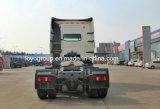 Sinotruk HOWO-T7h 400HP 6X4 트랙터 트럭