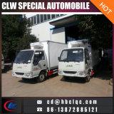 Kasten-LKW-Eiscreme-LKW der China-gute Qualitätskleiner JAC 3ton gefrorener