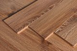 Retrostyle Revêtement naturel par chêne Plancher en bois / plancher de bois franc