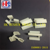 Польза защитного чехла PE поставкы различная для штепсельной вилки 2 Pin (HS-PC-008)