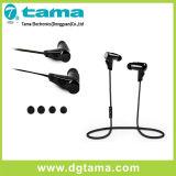Receptor de cabeza estéreo sin hilos universal del auricular de Bluetooth Ad2p para el teléfono móvil