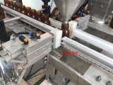Máquina de rellenar conservada linear automática del polvo de las especias