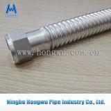 gewölbtes Stahlrohr 304 316L
