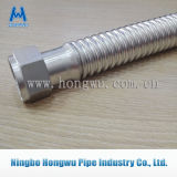 Corrugated стальная труба 304 316L