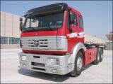 北のベンツNg80 6X6のトレーラトラック450 HPエンジン
