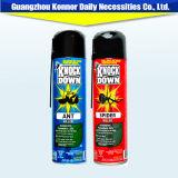 Fabrik-Export-Haushalts-Aerosol-Insektenvertilgungsmittel-Spray