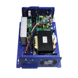 8000W 10000W Ingebouwde ZonneControlemechanisme van de van-net het ZonneOmschakelaar 60A