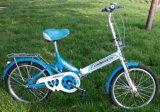 新式の 折るBike 大人のための折る自転車