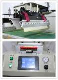 Печатная машина шелковой ширмы для коврика для мыши