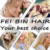 Producten van het Haar van de blonde 613 Uitbreiding van het Menselijke Haar van de Golf van de Kleur de Losse Indische