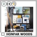 Картинная рамка печатание Personalzied деревянная для домашнего украшения