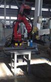 Robô aprovado de 6 eixos para soldagem por arco (MJ20)