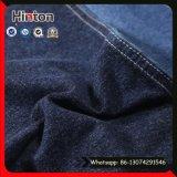 Tela feita malha Spandex de Jean do piqué da tela da sarja de Nimes do algodão da venda da fábrica