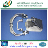 Piezas de aluminio que trabajan a máquina modificadas para requisitos particulares del CNC de la alta precisión