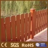 Rete fissa composita della stecca di legno WPC della sosta del giardino della riva del lago