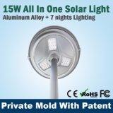 싼 LED 옥외 정원 태양 가벼운 훈장 램프