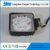 E-Hacer la mejor luz 27W 36W del coche del precio LED para la venta