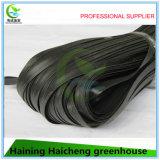 Plástico vegetal de la cuerda de la prensa de la Accesorio-Película del invernadero