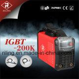 변환장치 MMA 용접 기계 (IGBT-140K/160K/180K)