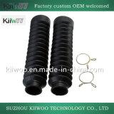Parti di gomma automobilistiche di silicone dei prodotti su ordinazione della gomma