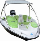 Precio del barco del esquí del jet