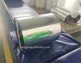 Металлизированная вакуумом пленка BOPP для индустрии смещения