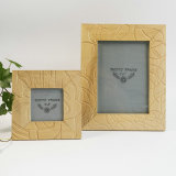 Fsc het Natuurlijke Stevige Houten Frame van de Foto
