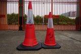 中東標準交通安全のPEの円錐形