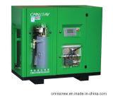 Compresseur d'air micro de vis de pétrole (CMN37A)