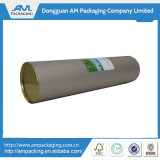Tubo de empaquetado redondo del rectángulo del té del papel del fabricante del rectángulo de Dongguan con los rectángulos de la venta al por mayor de la insignia