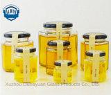Мед, варенье, опарник гнездя птицы высокосортный бессвинцовый стеклянный