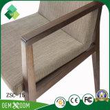 Cadeiras simples modernas do café do Teak do estilo para o restaurante (ZSC-15)