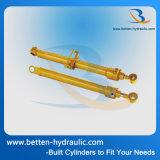 Doppio fornitore idraulico sostituto dei cilindri dell'elevatore