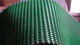 Пояс PU специальный приурочивая (с зажимом, с клеем, с зеленой тканью), изготовление