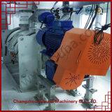 Powder Granule Paste Plough Mixer Coulter Mixer