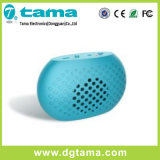 Preiswerter beweglicher MiniBluetooth Lautsprecher des Preis-V3.0+EDR Builte-im Mikrofon