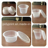 Чашка высокого качества пластичная формируя машину (PPTF-70T)