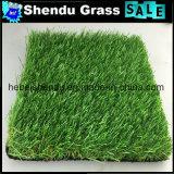 幼稚園のための二色の20mmの反紫外線人工的な草