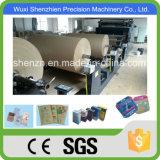 Chaîne de production de sac de papier d'emballage avec le prix bas