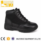 Low Cut Good Quality Police Tactical Boots